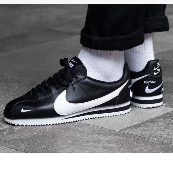 adidas Shoes   Nike Cortez Sportswear